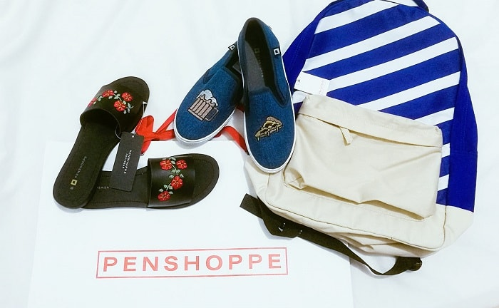 How to Shop Wisely and Earn Points with Penshoppe App