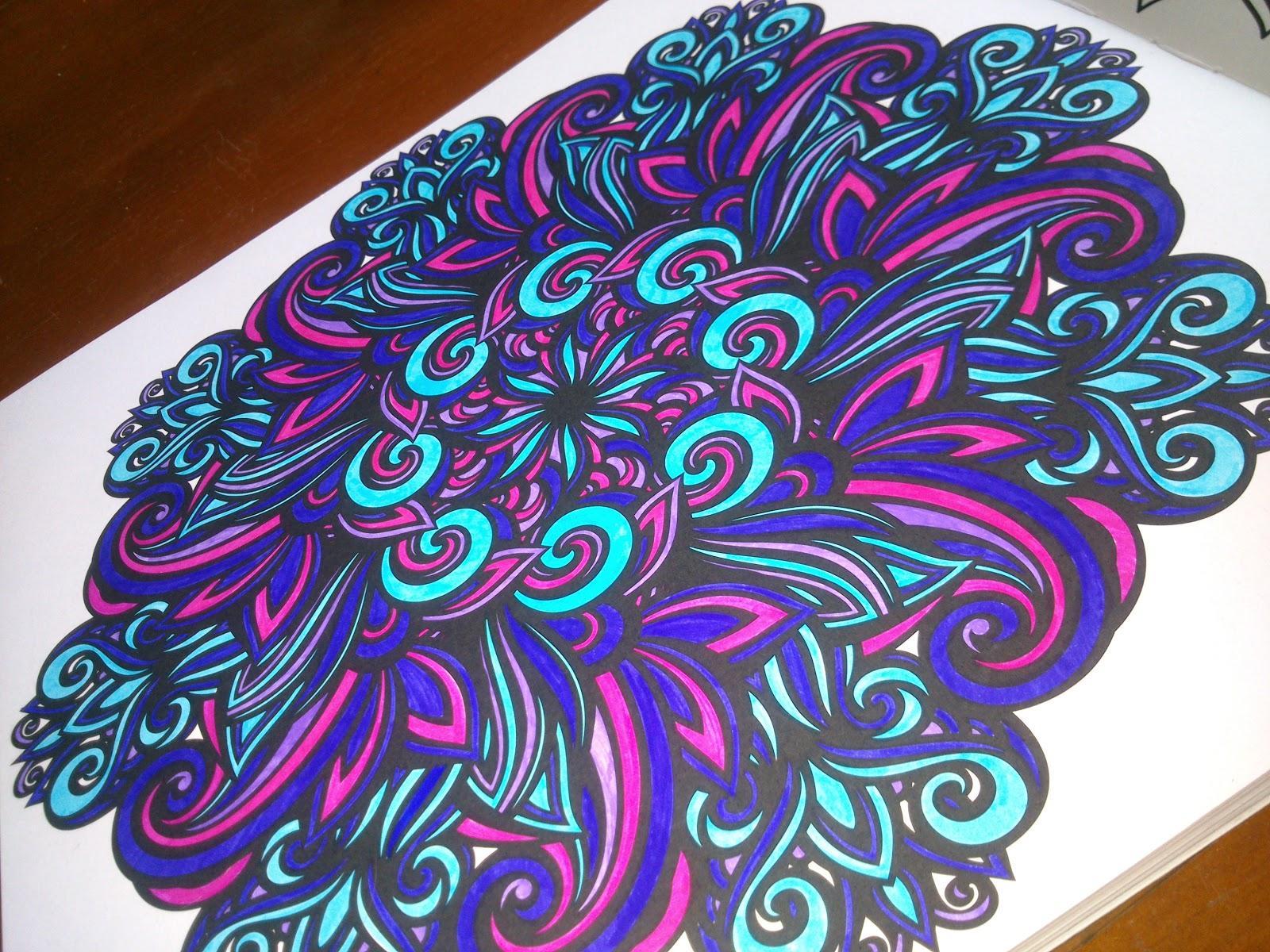 Kleurplaten Mooie Mandala.Mooi Mandala Kleurplaten Voor Volwassenen Kopen Klupaats Website