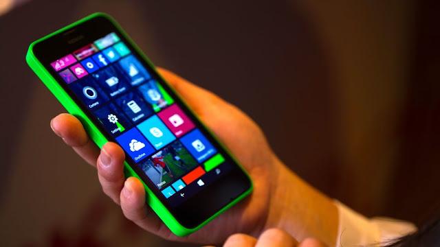 Come attivare 3G o 4G su Lumia