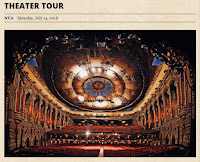 Neil Young Theater-Tour
