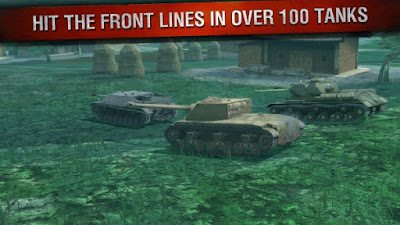 Download Game World of Tanks Blitz Apk v3.1.0.791   Jembersantri Game