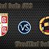 Prediksi Akurat Serbia U21 vs Spanyol U21