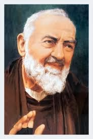Padre Pio and the Devil