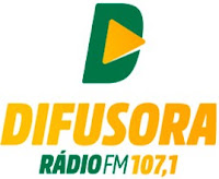 Rádio Difusora FM 107,1 de Guarapuava PR