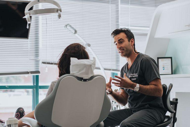 Dr. Daniel Naysan - Eliminating America's #1 Confidence Handicap