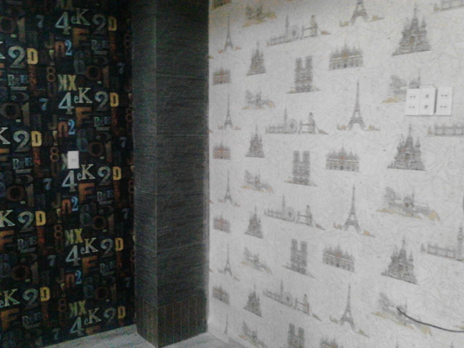 Wallpaper Dinding Medan Jl Sei Bahakapuran Medan Prestige