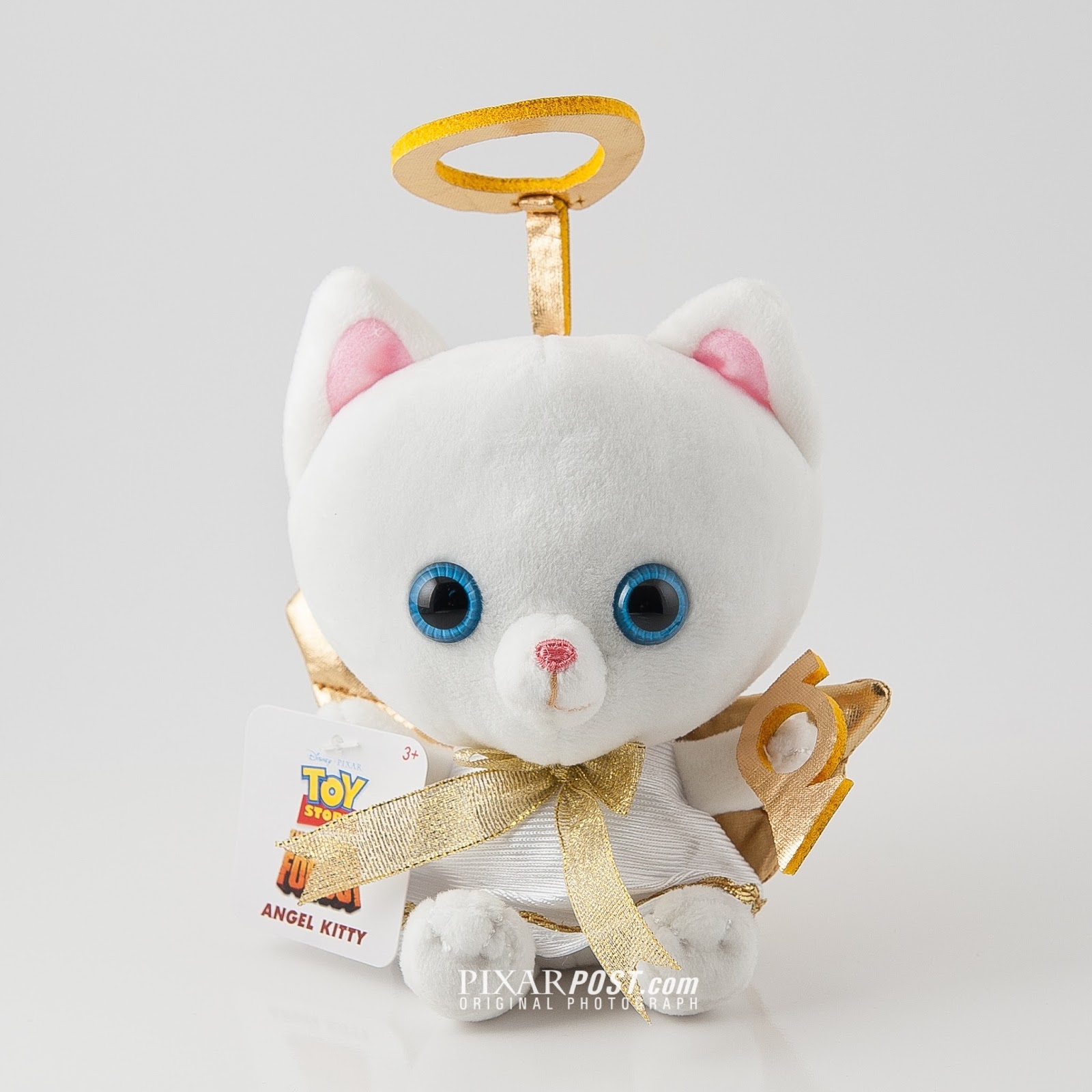 Angel Kitty And Mr Jones Toy Story Special Plush Toy Reviews