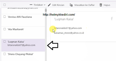 Cara Bobol Akun Facebook Email Yahoo