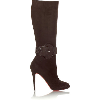 Like Leathers Leather Field Boot