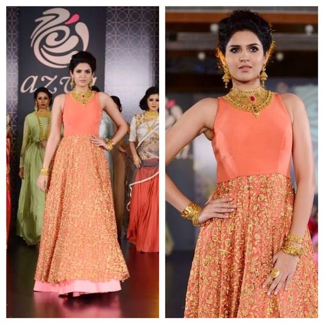 deeksha seth , in jade by monica and karishma ,   bollywood , beauty , style , fashion ,, Deeksha Seth Latest Hot Pics