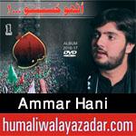 http://www.humaliwalayazadar.com/2016/09/ammar-hani-nohay-2017.html