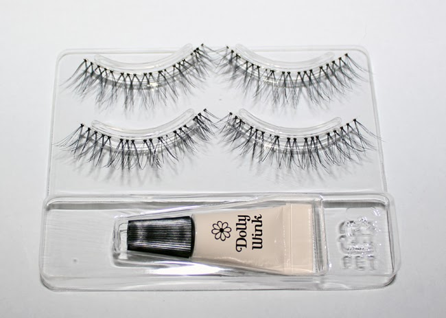 9e7f8c445f9 as compared to the first series of dollywink lashes, otona series are more  natural and less dramatic.