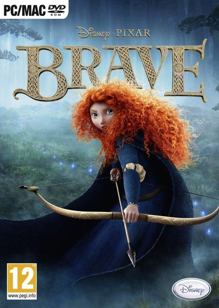 disney pixar brave pc game download