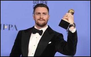 Globos de Oro 2017 - El inesperado triunfo de Aaron Taylor-Johnson