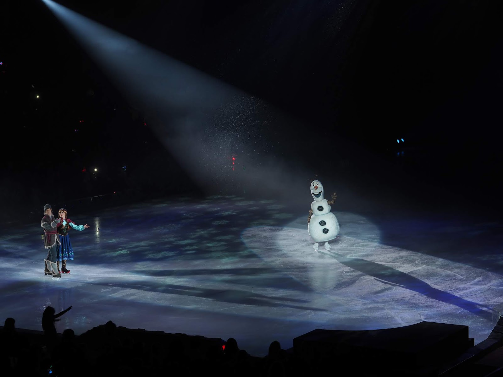 Disney On Ice Dream Big Newcastle Review