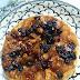 Làm Bánh Caramen Dứa & Blubery Bằng Bếp Không Cần Tới Lò Nướng