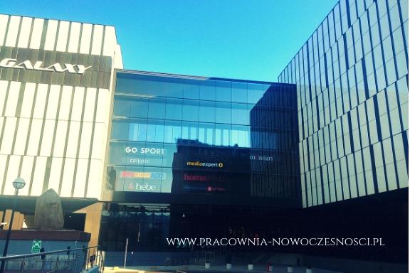 Szczecin Galaxy