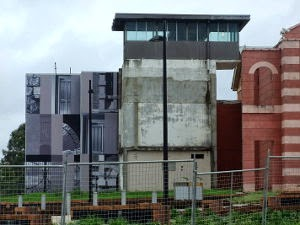 Will the Boggo Road heritage prison really be knocked down to make way for shops? Read about the proposals here.