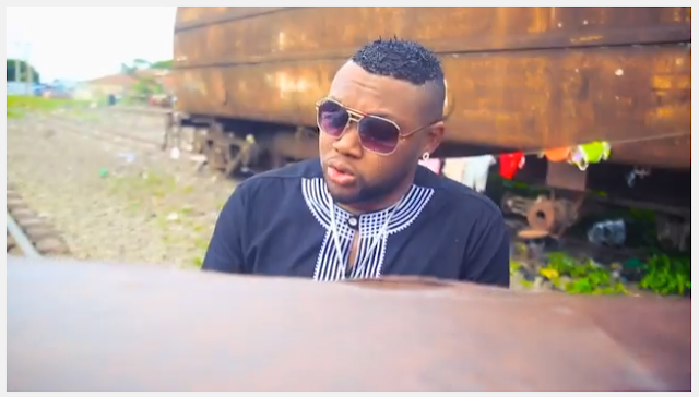 Watch & Download; 'Letter to Naija' by 'Exnel'