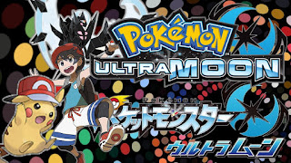 Pokemon Ultra moon ash hat pikachu