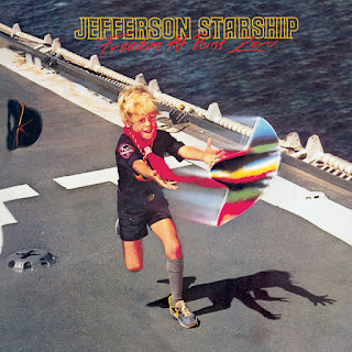 Jefferson Starship - Jane (1979)