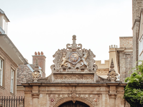BEST INSTAGRAM SPOTS IN CAMBRIDGE