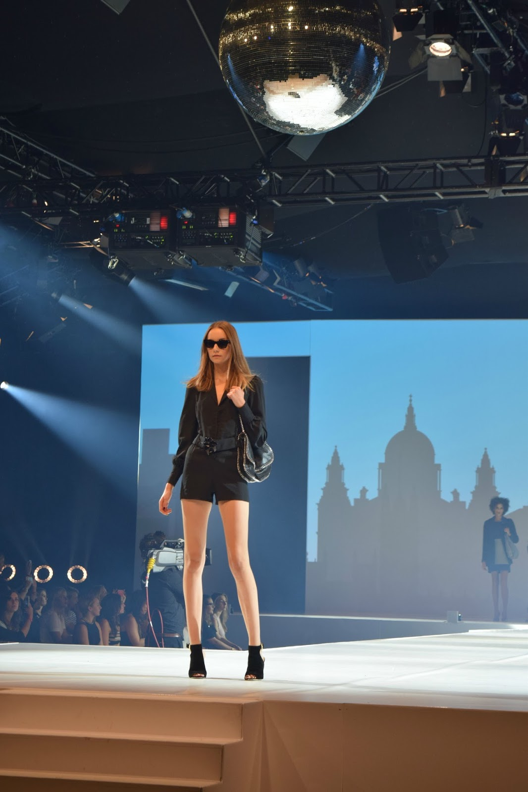 AW collection Fashion Show FashFest Cosmopolitan