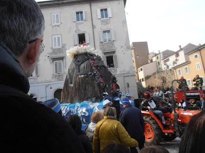 Carnevale Muggia