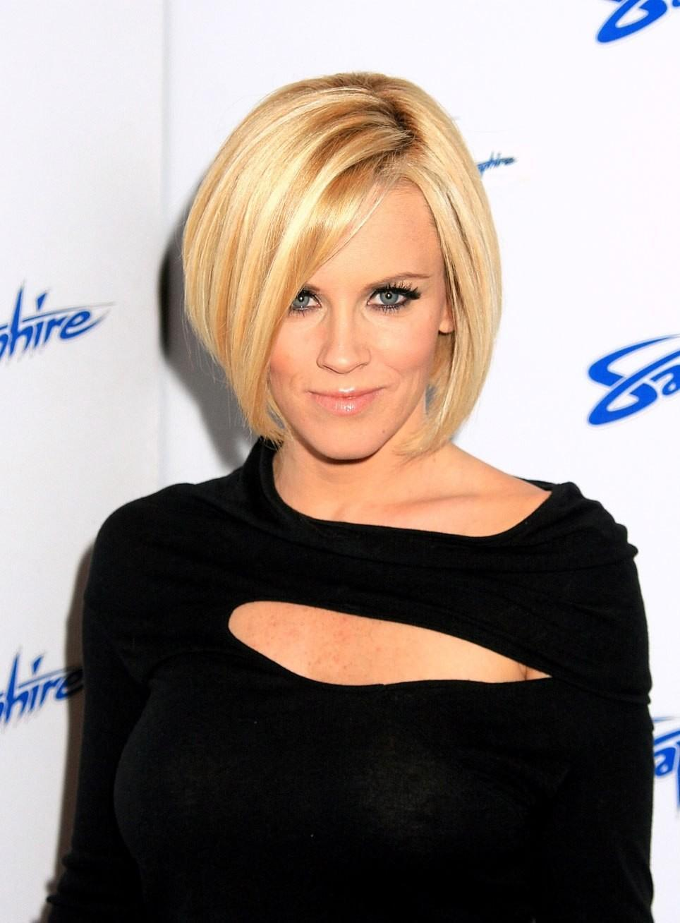 Heres What Industry Insiders Say About Jenny Mccarthy Bob Hairstyle
