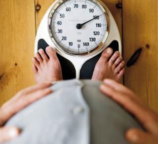 Menurunkan berat badan yang sehat dan bebas efek samping