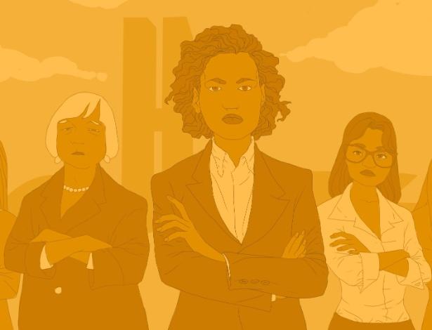 Igualdade de gêneros na política