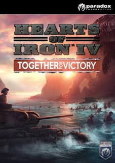 Download Hearts of Iron IV Together for Victory PC Game Gratis