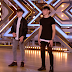 LADS STEAL DEVLIN VERSE DURING X FACTOR AUDITIONS!!!