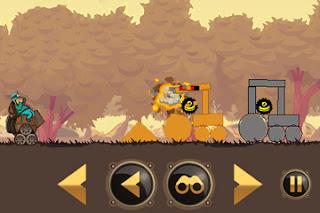 Super Angry Soldiers game ponsel Java jar