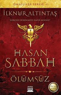 Hasan Sabbah & Ölümsüz - İlknur Altıntaş