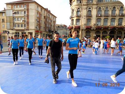 SCM Craiova la SportFest