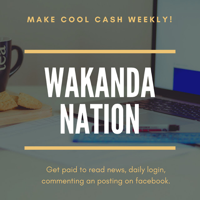 Wakanda.ng: how to register to wakanda income program (one time registration)