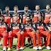Royal Challengers Bangalore Playing XI IPL 2017 - RCB Players, Team Squad, News