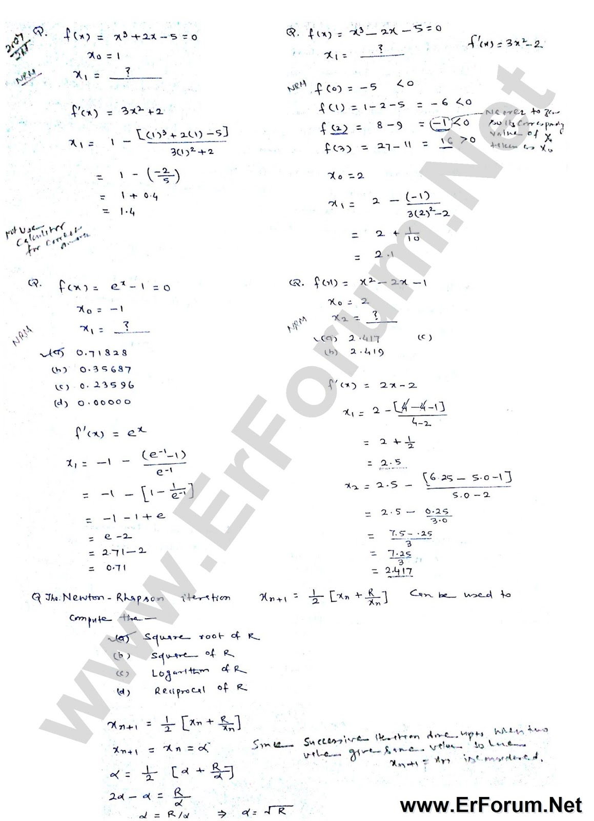 numerical-method-2
