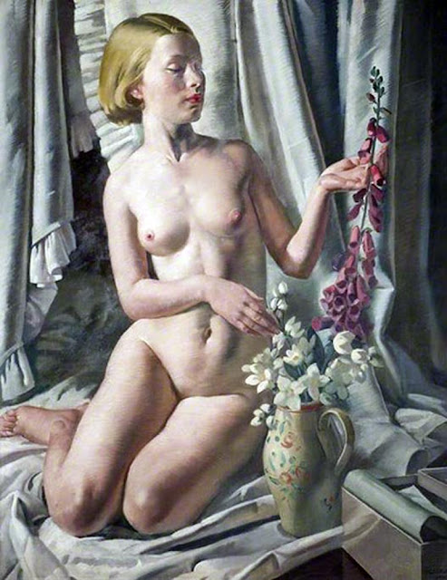 Bernard Fleetwood-Walker