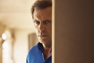 Hugh Laurie in The Night Manager, a TV review