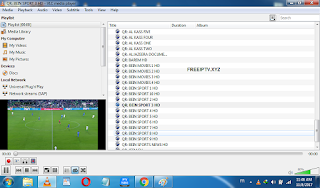 arabic iptv links