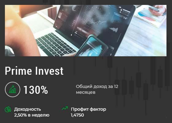 Инвестиционные планы FCM-Market 2