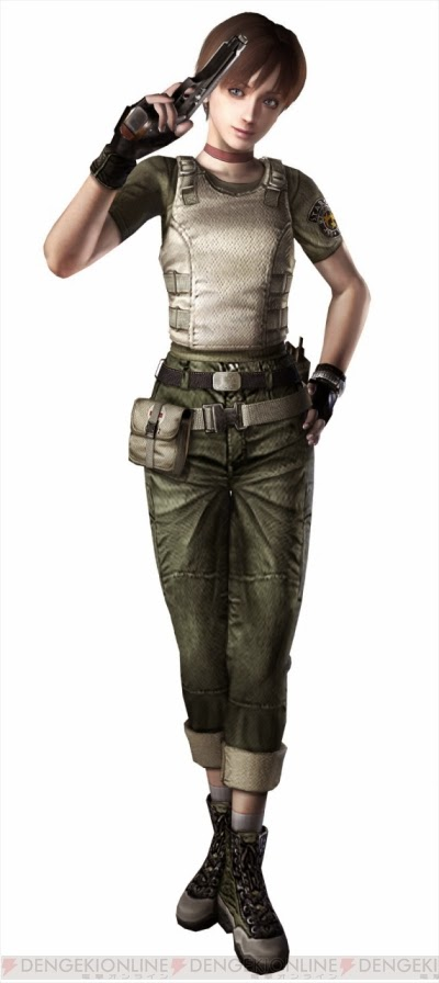 ... of the scene in the  Resident Evil   mansion incident . Hero and Rebecca Chambers is a STARS rookie but Billy Cohen of the original Marine Corps second ...  sc 1 st  DRM Gamecast & Resident Evil 0 HD Remastered Announced - DRM Gamecast