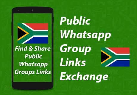 Mzansi Whatsapp Group links