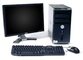 Jual Komputer Rakitan di Purwokerto
