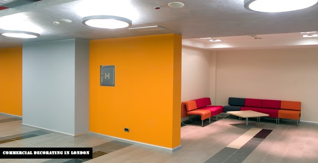 Commercial-Decorating-in-London