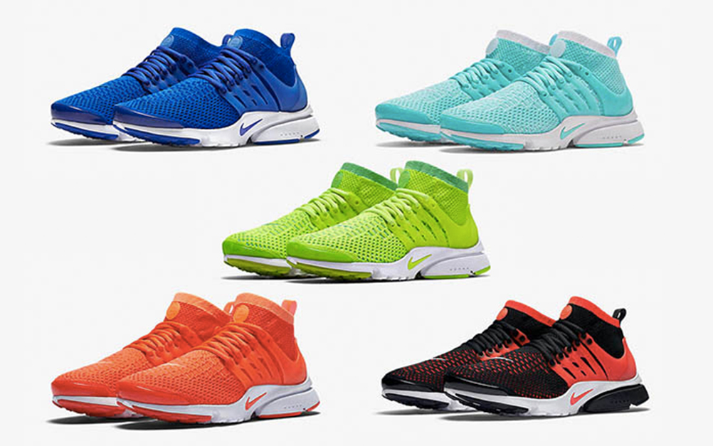 2a6e2d659436 Nike Air Presto Ultra Flyknit Release Date - GUD SKUNC - Cultivating the  Culture