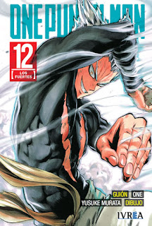 One Punch-Man vol 12