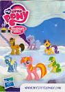 My Little Pony Wave 7 Cherry Pie Blind Bag Card